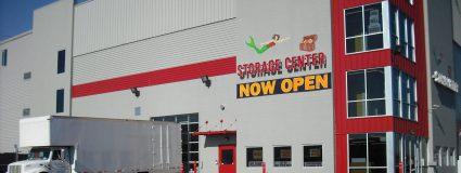 Indoor & Outdoor Storage in Norfolk, VA